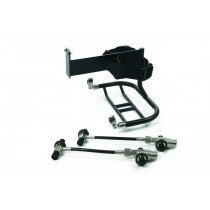 Drager PAS AirPack 1 - Quad Pack - Air Trolley