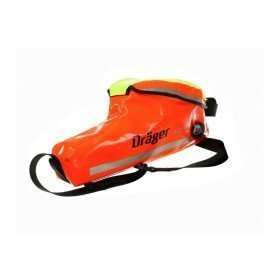 Drager Saver PP (Mask) Emergency Escape Breathing Apparatus (Soft Case)