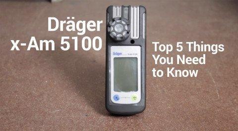 drager xam5100