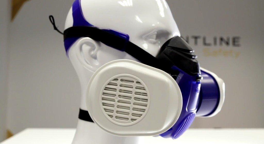 drager half face masks