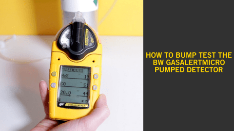 HOW TO CALIBRATE THE BW GASALERT EXTREME FOR TOXIC GASES BLOG HEADER