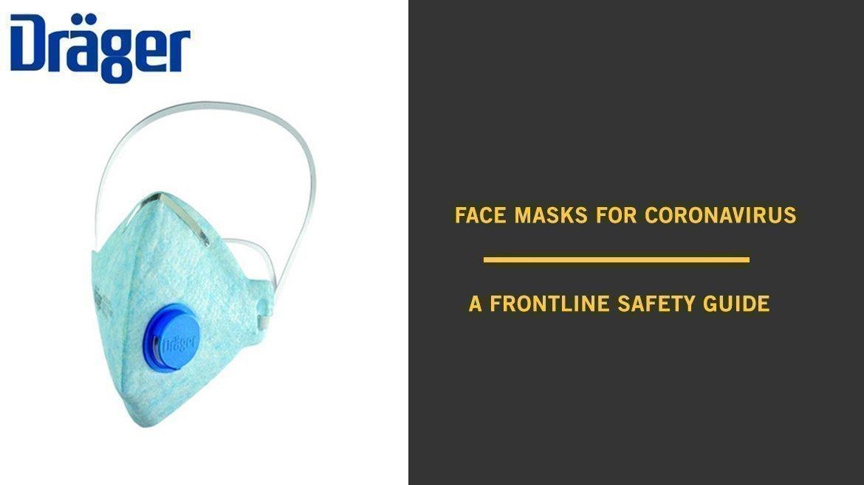 masque coronavirus ffp3