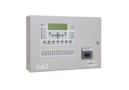 Featured product - Synchro Fire Alarm Panel