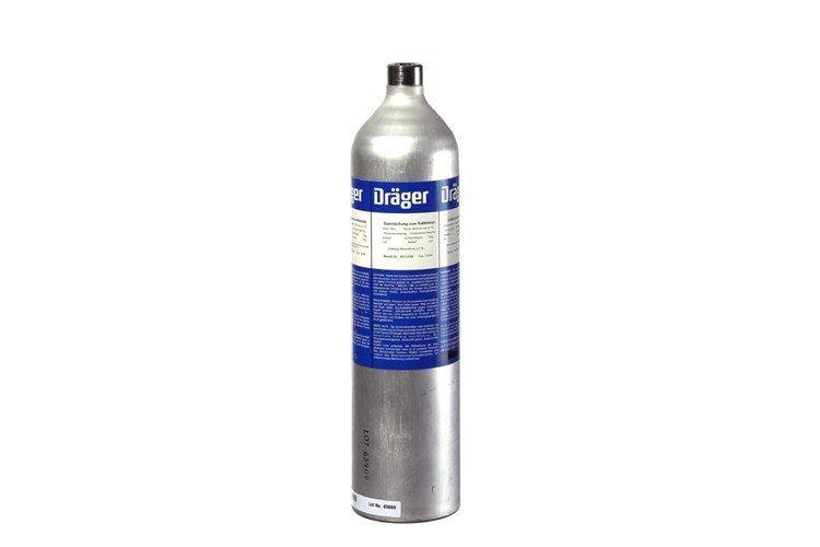 Drager 58L Butane 8%/N2 Balance Calibration Gas