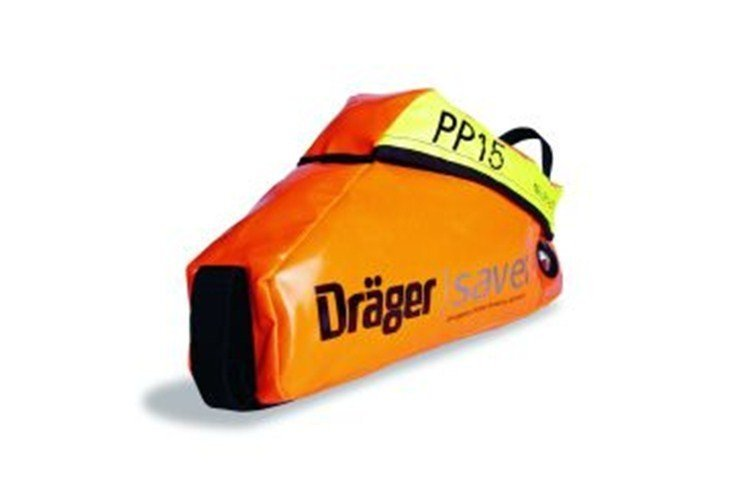 Drager Spare Bag (Saver PP15)