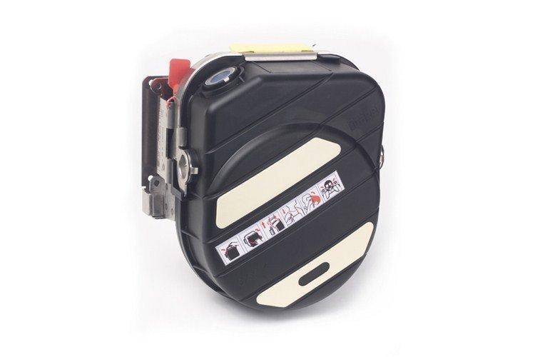 Drager - Oxy K 30 HW (Oxygen Escape Apparatus)