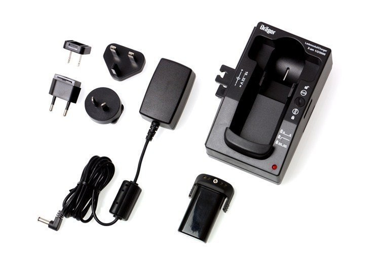 Drager Power Pack & Charging Set