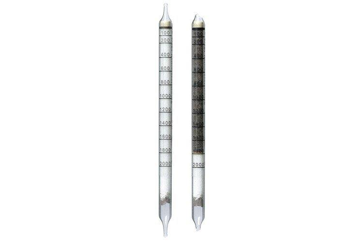 Drager Short Term Detection Tubes - Hydrogen Sulphide 100/a (Pack of 10)