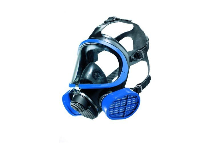Drager X Plore 5500 Full Face Mask R55270