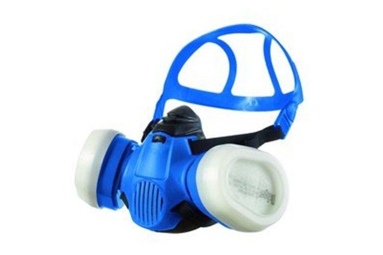 Drager X-plore 3500 (Medium) Half Face Mask
