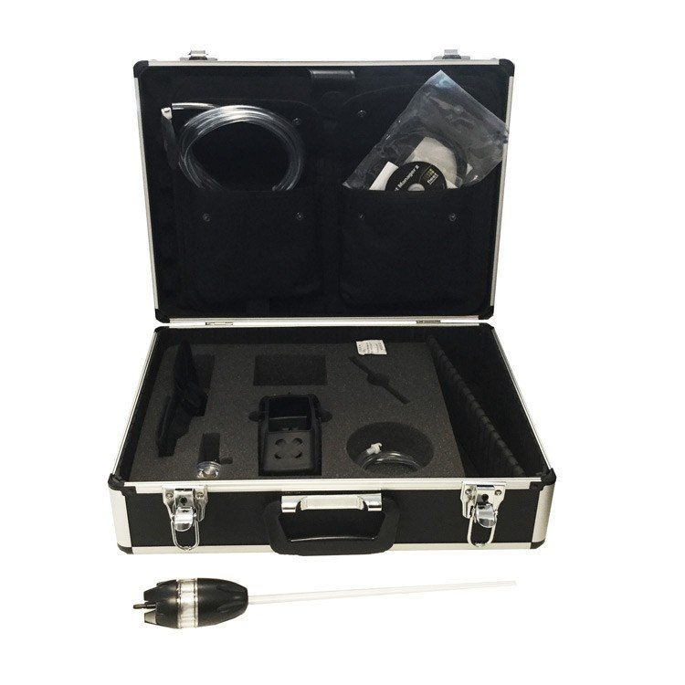 Bw Confined Space Kit Gasalert Max Xtii Xt Ck Dl