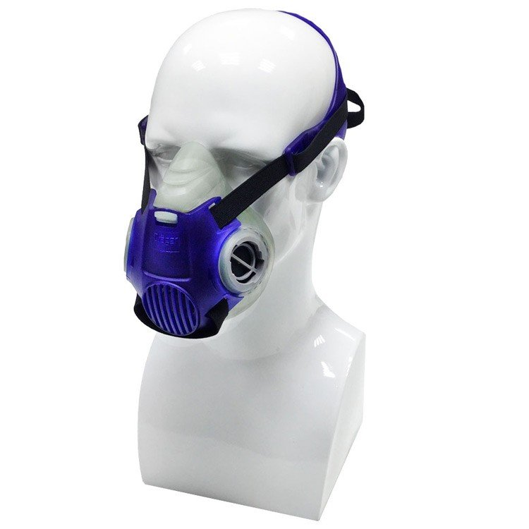Drager X-plore 3300 (Large) Half Face Mask