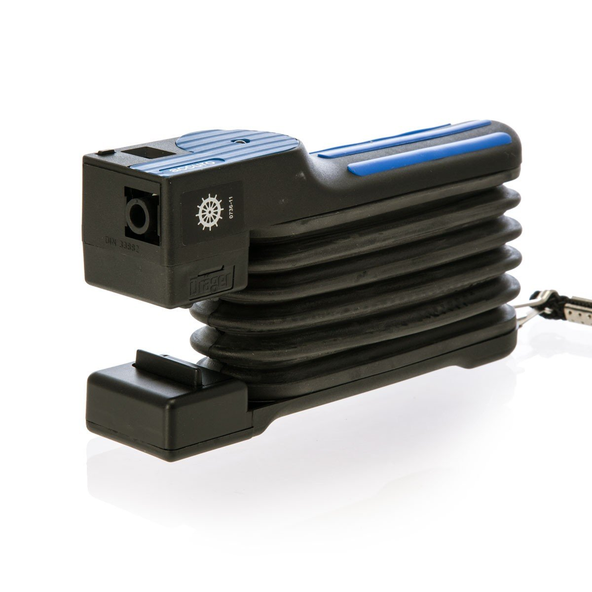 Drager Gas Detection Pump (Accuro)