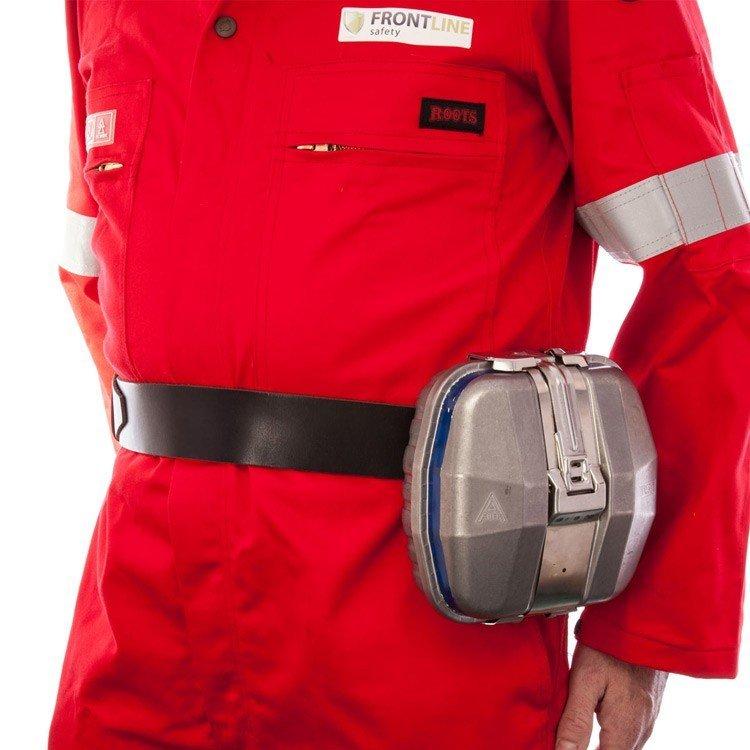 Msa Savox Self Rescuer Class 30 10023263