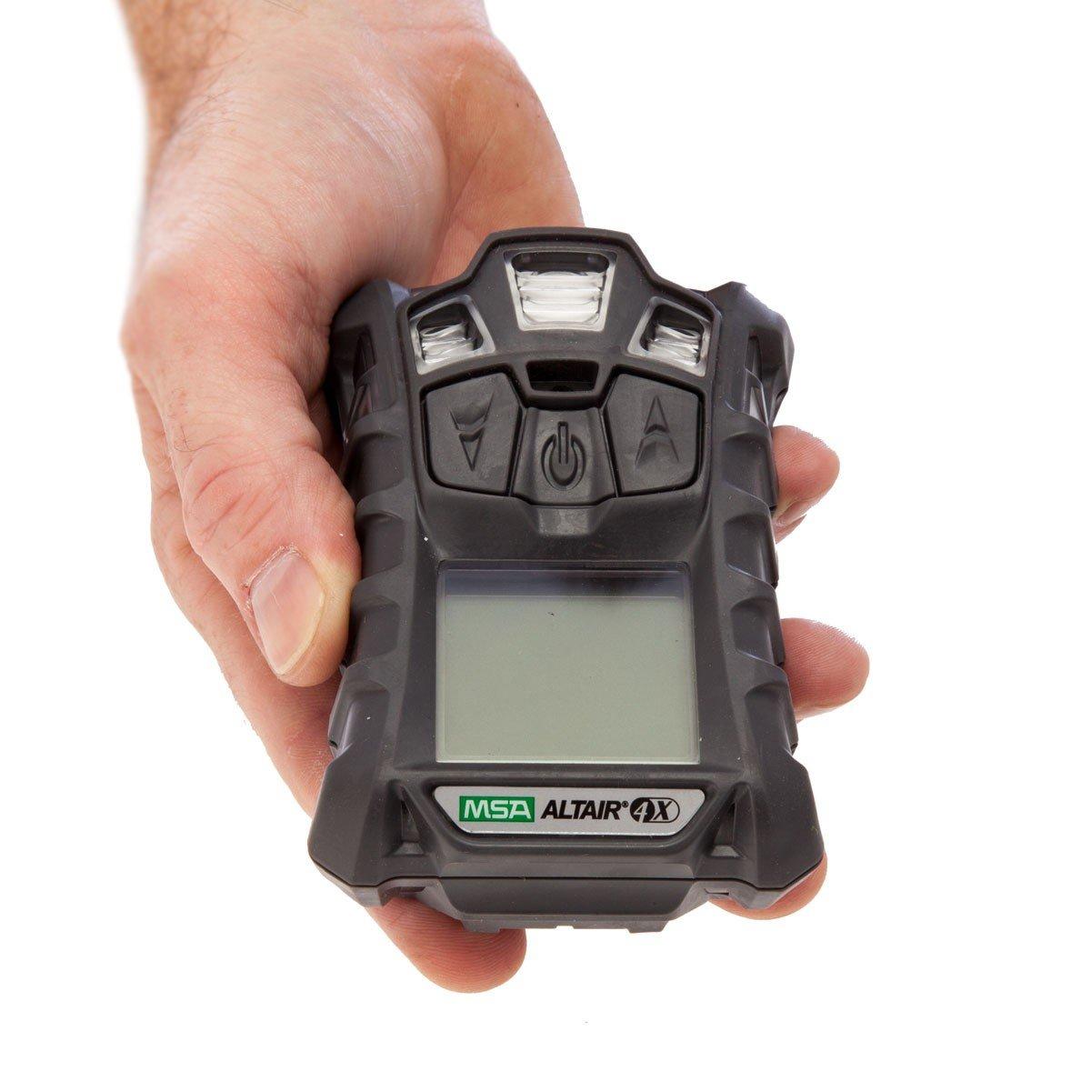 MSA ALTAIR 4X Gas Detector LEL/O2/CO/H2S