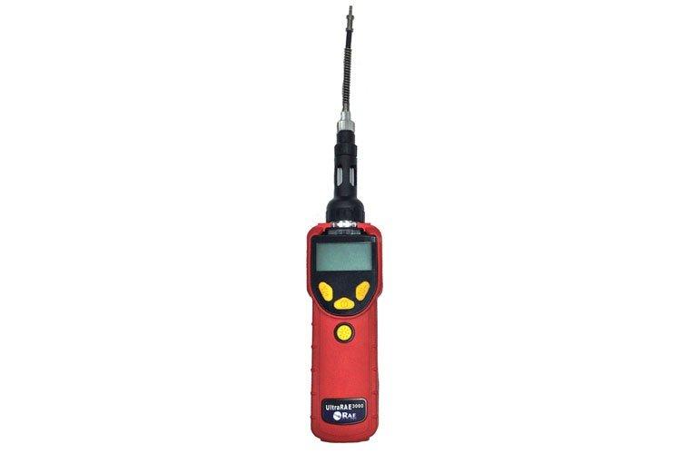 UltraRAE 3000 (Model PGM-7360) Monitor & Accessories Kit