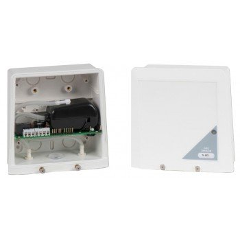 Sensor Aspirator Units - Type 1 & 2