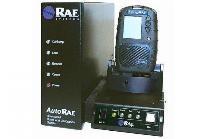 QRAE AutoRAE Site Kit