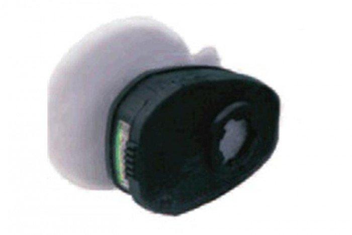 MSA Adapter for TabTec/FLEXI Filter Comb (1 Pair)