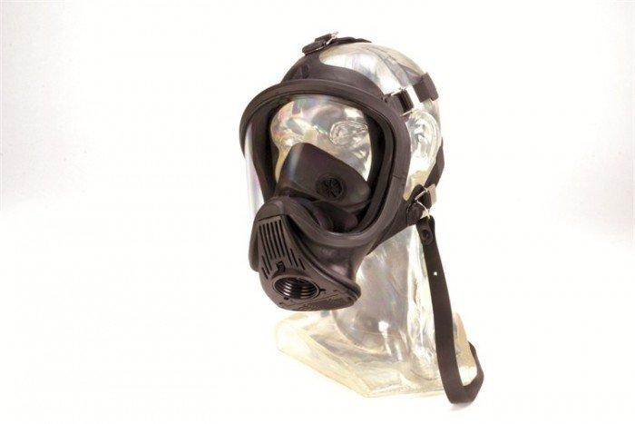 MSA Ultra Elite PS MaXX Silicone Full Face Mask