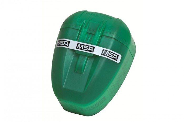 MSA miniSCAPE Escape respirator (10038560)