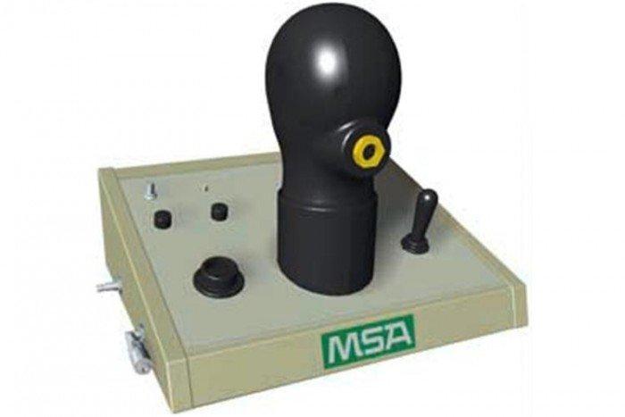 MSA ProfiCHECK.lite with PC