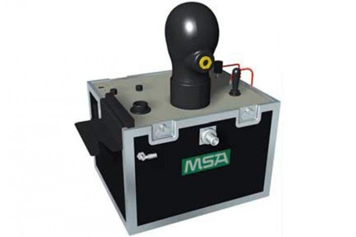 MSA ProfiCHECK.port with PC