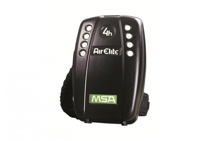 MSA AirElite 4h Closed Circuit Breathing Apparatus