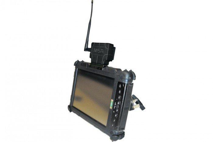 MSA Tablet PC (xplore)