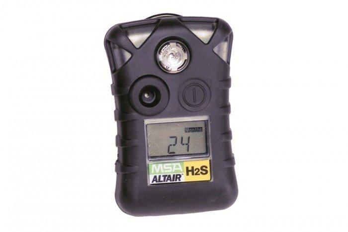 MSA ALTAIR Hydrogen Sulfide (H2S) 5/10 ppm Gas Detector
