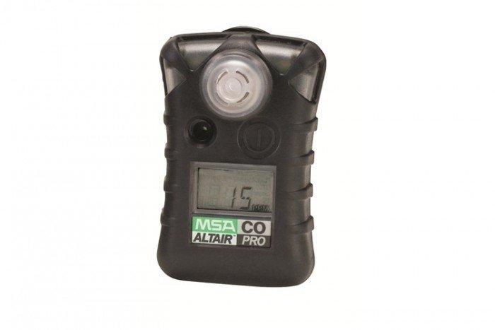 MSA ALTAIR PRO Carbon Monoxide (CO) 25/100 ppm Gas Detector