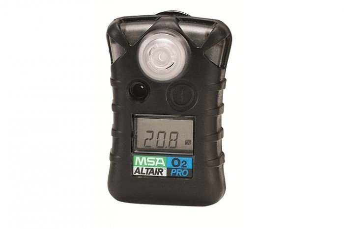 MSA ALTAIR PRO Chlorine (Cl2) 0.5/1 ppm Gas Detector