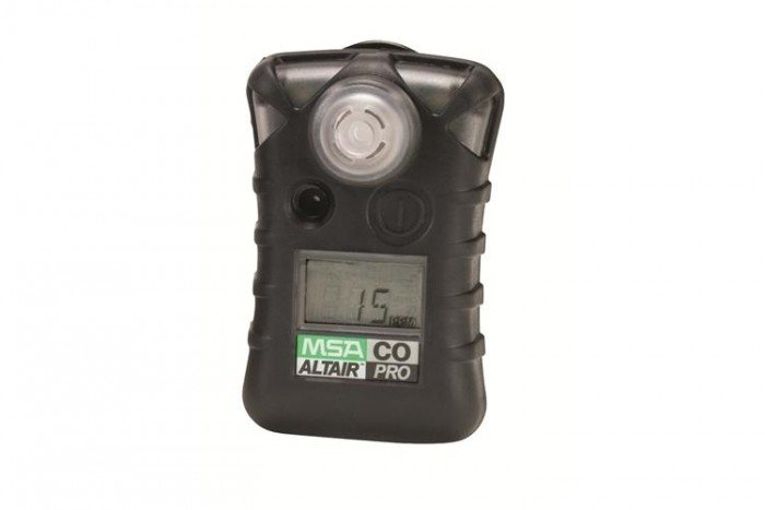 MSA ALTAIR PRO Sulfur Dioxide (SO2) 2/5 ppm Gas Detector