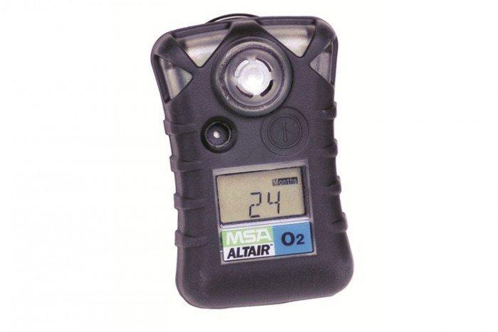 MSA ALTAIR Oxygen (O2) 19.5/23 Vol % Adjustable