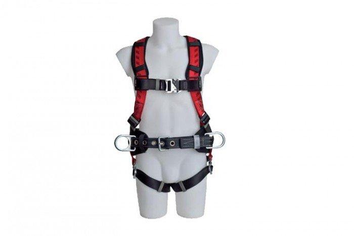 MSA TechnaCurv Harness (XLG)