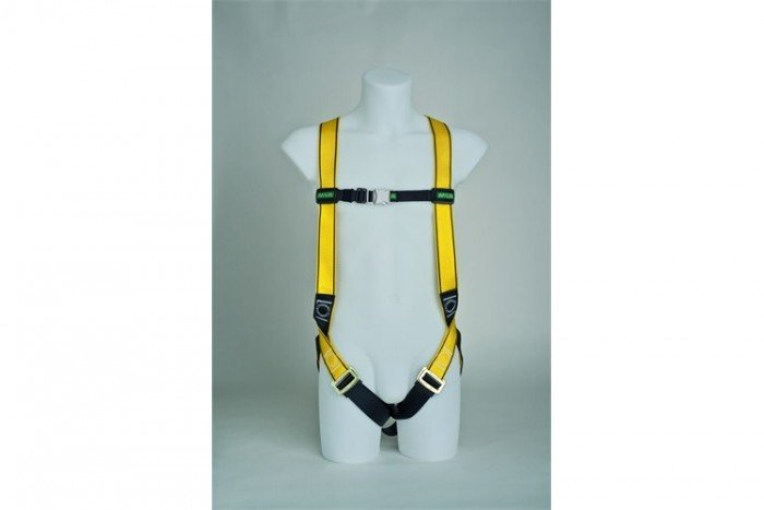 MSA Workman Light Harness - Medium