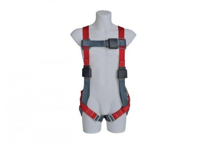 MSA ArcSafe Vest-Style Harness (XSM)
