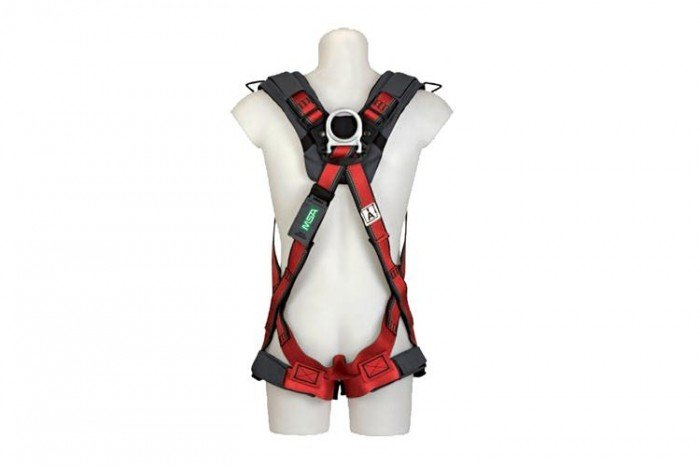 MSA EVOTECH Harness (Medium)