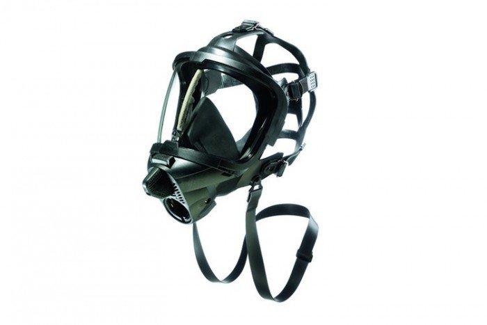 Drager FPS 7000 RP-EPDM-M2-Pcas-CR Full Face Mask (PSS BG4)