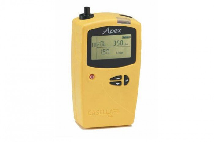 Casella Apex Pro Personal Air Sampling Pump