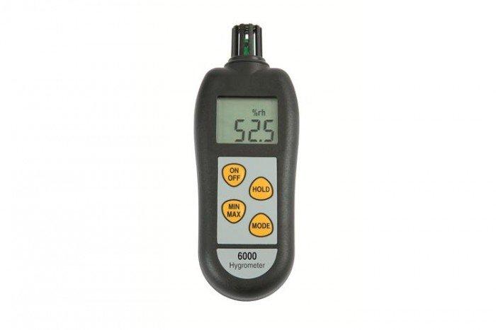 ETI 6102 Therma-Hygrometer
