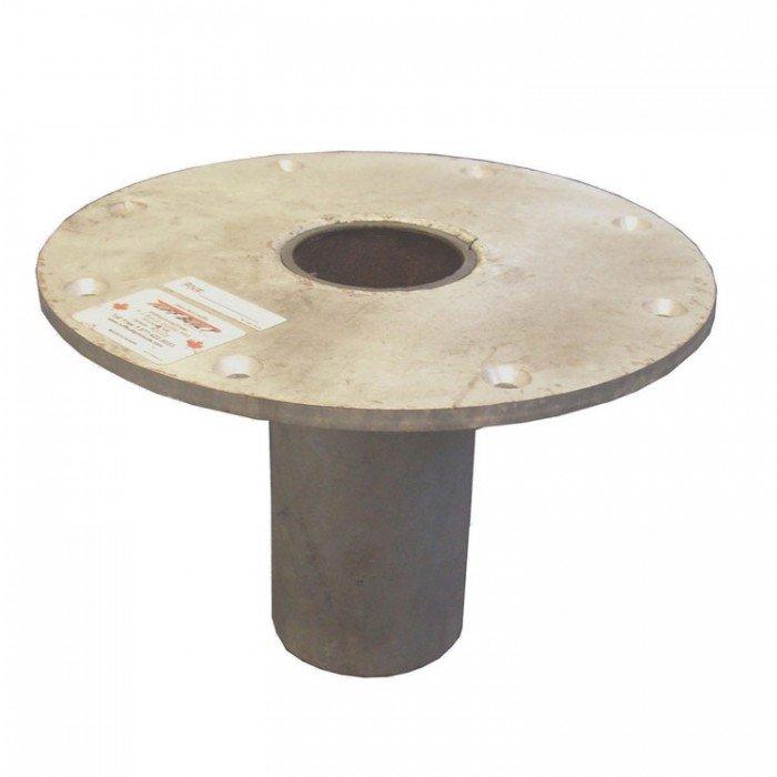 Abtech Flush Floor Mount (Exisitng Concrete)