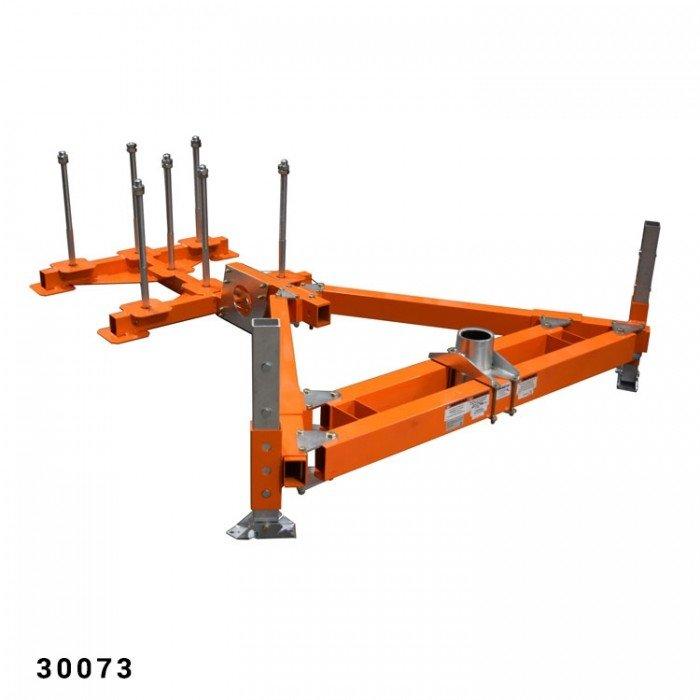 Abtech Counterweight Base & Kit