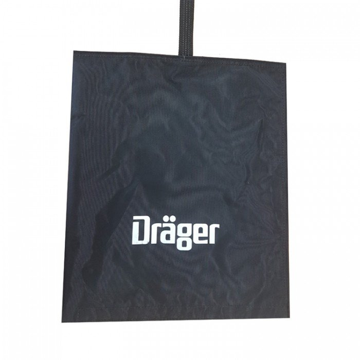 Drager Mask Carrying Bag (with logo)