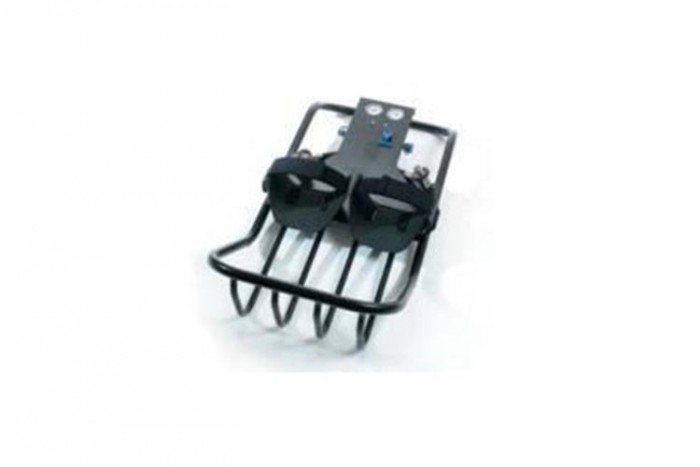 Drager PAS AirPack 1 - Carry Frame and Reducer