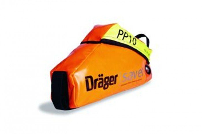 Drager Spare Bag (Saver PP10)