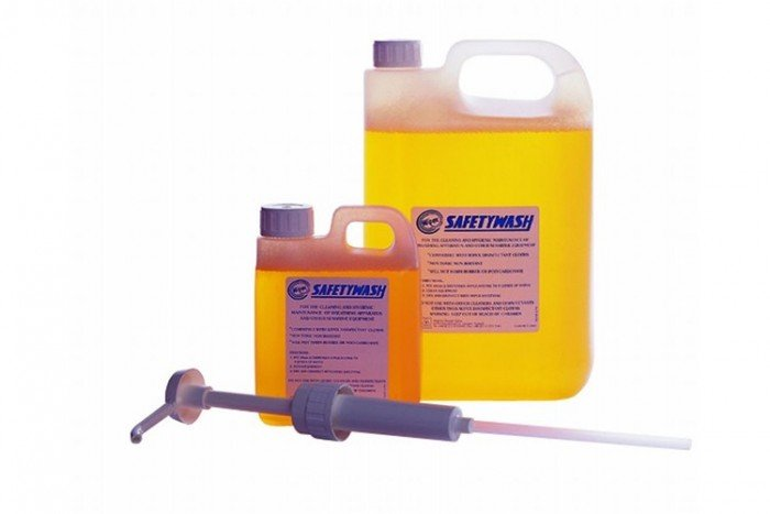 Drager Safetywash (1L with Dispenser)