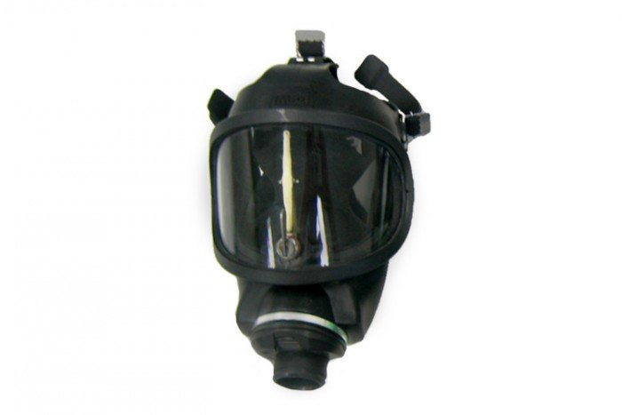 MSA 3S-R Full Face Mask for AirElite 4h