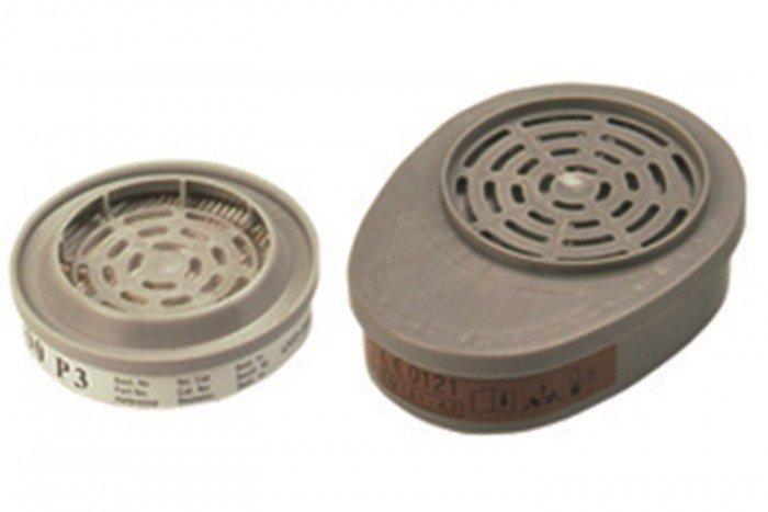 MSA A2B2E1K1-P3 R EN 14387 Advantage Filter