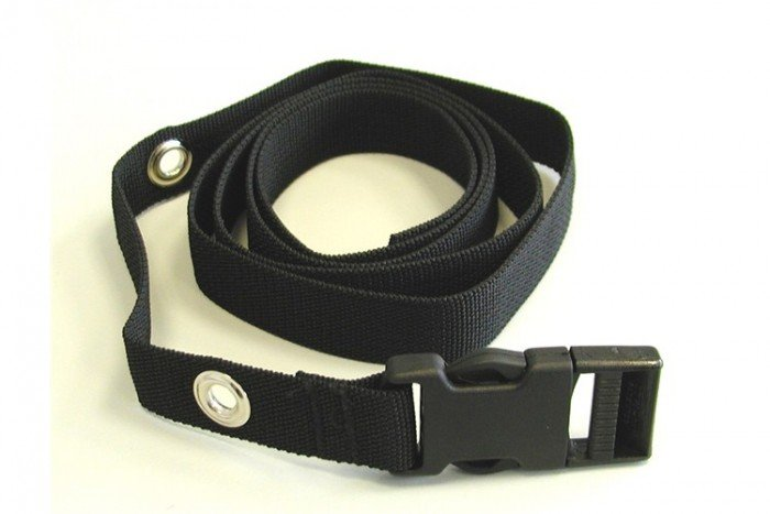Drager Chest Belt - Oxy